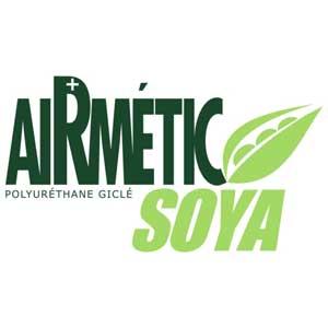 airmetic soya